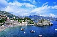 VOI Grand Hotel Mazzarò Sea Palace, Taormina