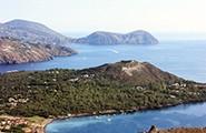 Isole Sicilia-Ustica