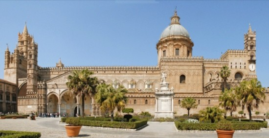 Palermo Cathedral: the Arab-Norman itinerary, UNESCO site
