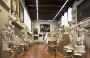 Galleria dell'Accademia, Florenz