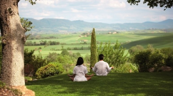 The best Spa Hotels in Tuscany