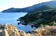 The Beaches of Argentario