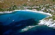 Остров Эльба – Пляж Спиаджа ди Каволи