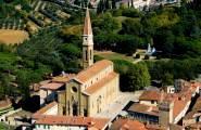 Ареццо– Кафедральный собор св. Петра и Донато
