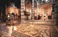 Dôme de Sienne