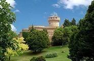 Arezzo - Medicean fortress