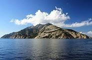 L'île de Montecristo