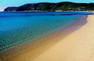 Остров Эльба – Пляж Спиаджа ди Лакона