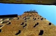 Лукка – Башня Гуиниджи