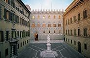 Siena-Piazza Salimbeni