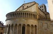 Arezzo - Pieve Santa Maria