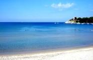 Остров Эльба - Пляж Спиаджа дель Проккьо