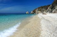 Остров Эльба – Пляж Спиаджа ди Сансоне