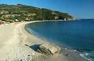 spiaggia dei cavoli