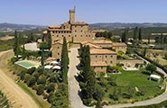 Castello Banfi, Montalcino