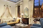 Grand Hotel Continental, Siena