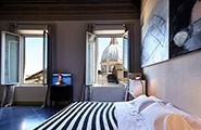Hotel Palazzetto Rosso, Siena