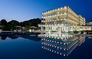 Best Coastal Hotels in Tuscany - UNA Hotel Versilia