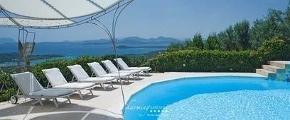 Villa Deledda (W-007CNG)