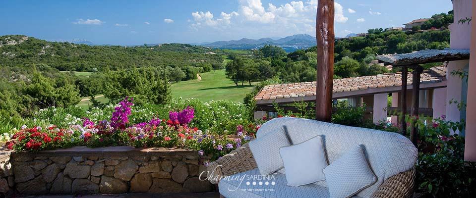 Villa Pavoncella