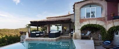 Villa Giglio (W-009NWK)