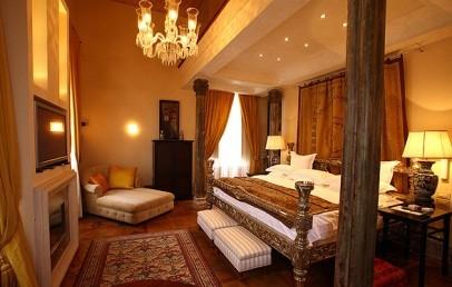 Mangiacane Royal Suite