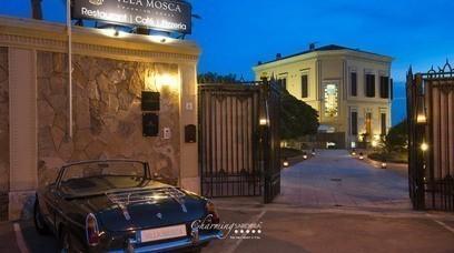 Villa Mosca Exclusive