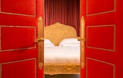 Suite - Villa Papale