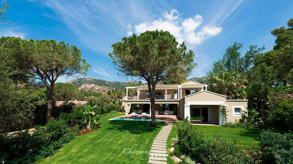 Villa Lavinia - Forte Village Resort