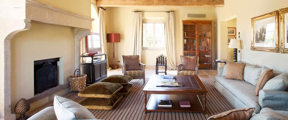 Villa 8 pax Castiglion del Bosco
