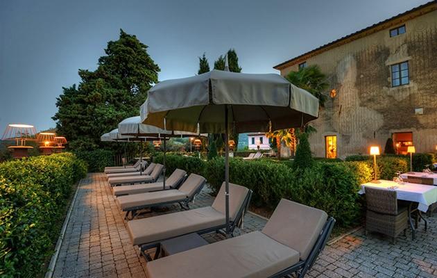 Villa Sassolini