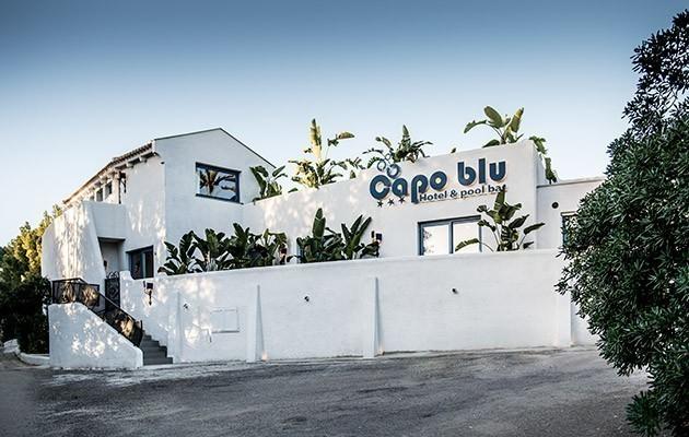 Boutique Hotel Capo Blu