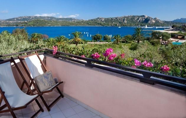 Resort Cala di Falco - Hotel Il Borgo