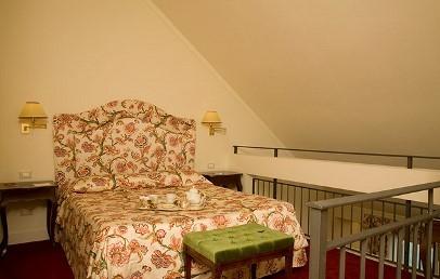 Junior Suite Duplex
