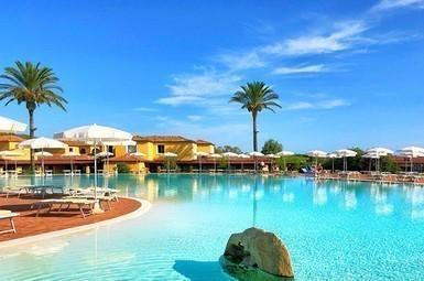 Valtur Sardegna Baia dei Pini Resort