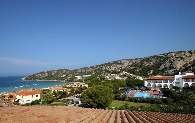 Nicolaus Club Il Cormorano Baja Sardinia All Inclusive Family Resort Northern