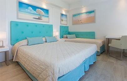 Chambre Comfort