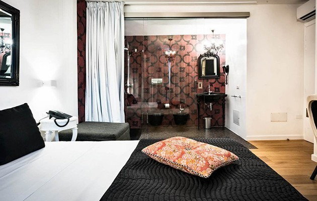 Teku Boutique Hotel