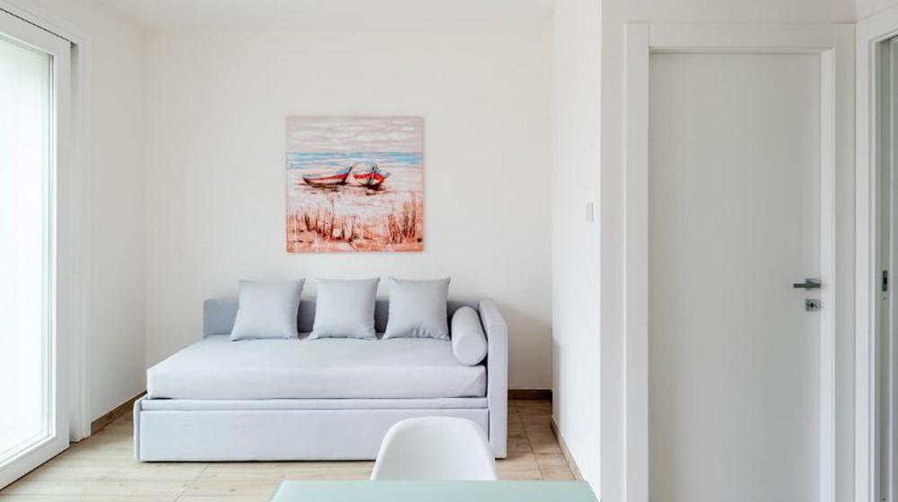 Capo Falcone Charming Apartments