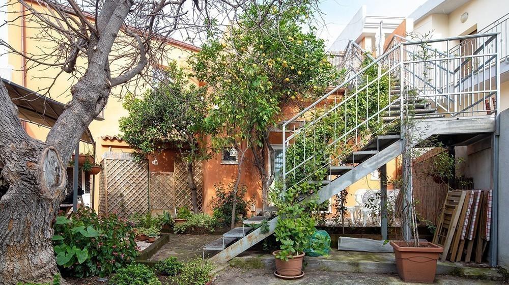 Casa Satta 1925