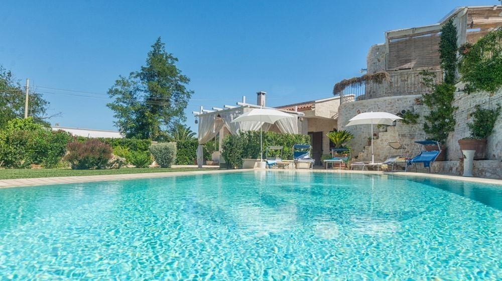 Villa Il Saraceno