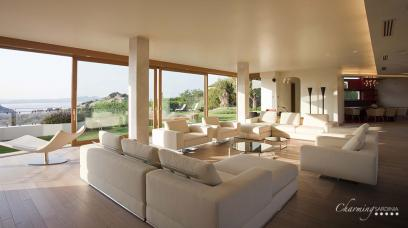 Villa Sa Contissa