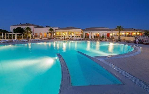 Sikania Resort & Spa, Marina di Butera - sul mare Sicilia