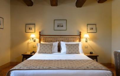 Filetta room - Borgo Filetta