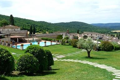 La Bagnaia Golf and SPA Resort Siena