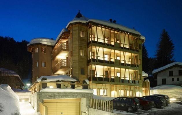 Trentino alto adige luxury hotel holidays in bolzano and for Boutique hotel alpen