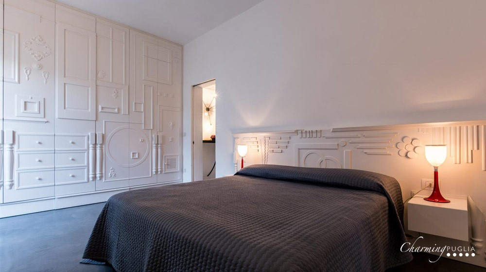 villa mora ostuni villa am meer in apulien. Black Bedroom Furniture Sets. Home Design Ideas