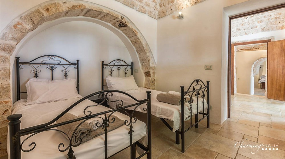 Trullo Tranquillo - Puglia