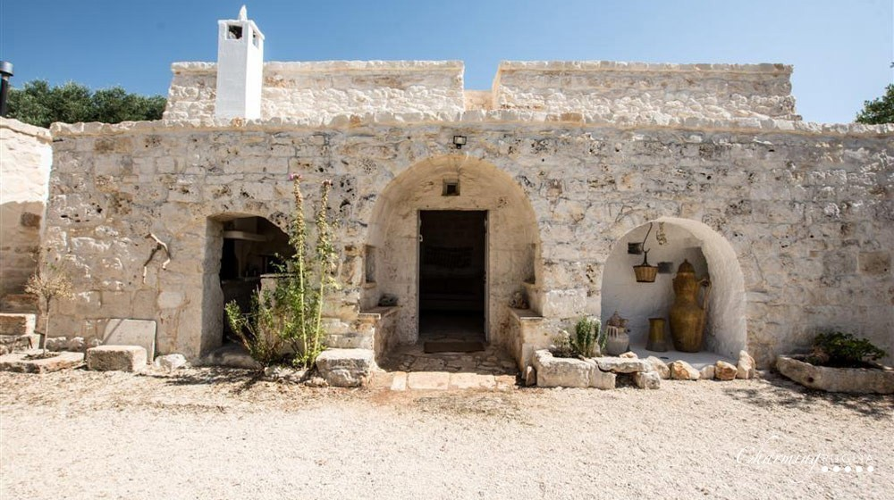 Trullo Tunine