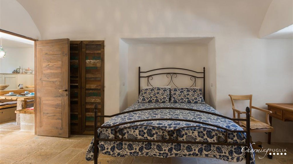 trullo tunine ostuni villen in masseria valle d 39 itria. Black Bedroom Furniture Sets. Home Design Ideas